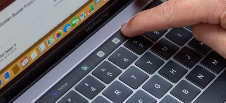 image of MacBook Pro